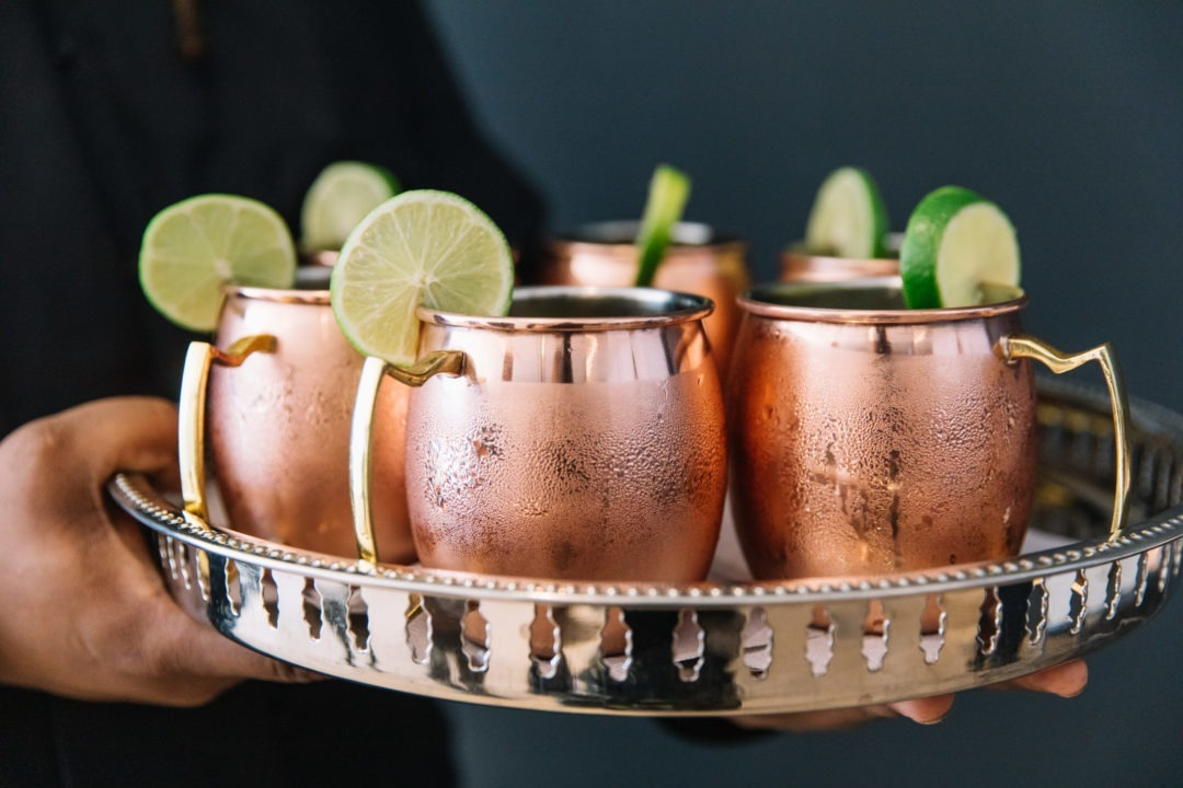 Moscow Mules scaled