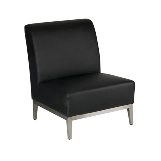 Nova Side Chair Black
